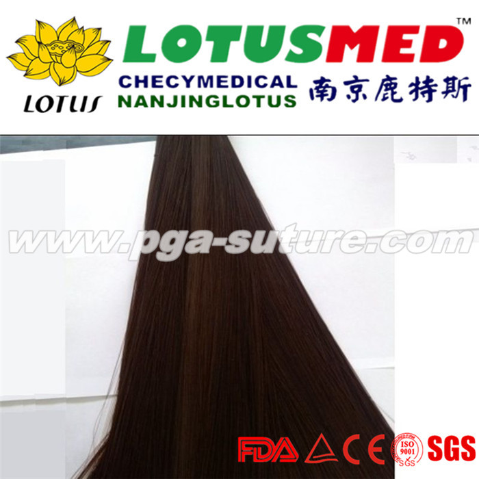 LOTUSMED Liquid Chromic catgut sutures