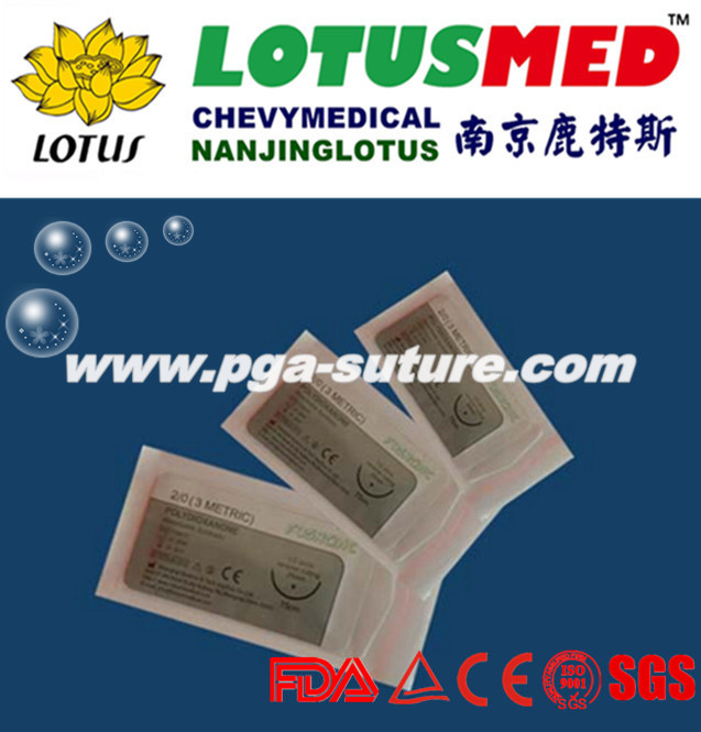 Disposable Surgical Sutures