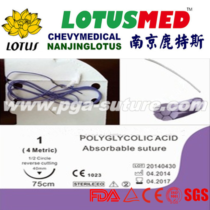 LOTUSMED Disposable Surgical Sutures