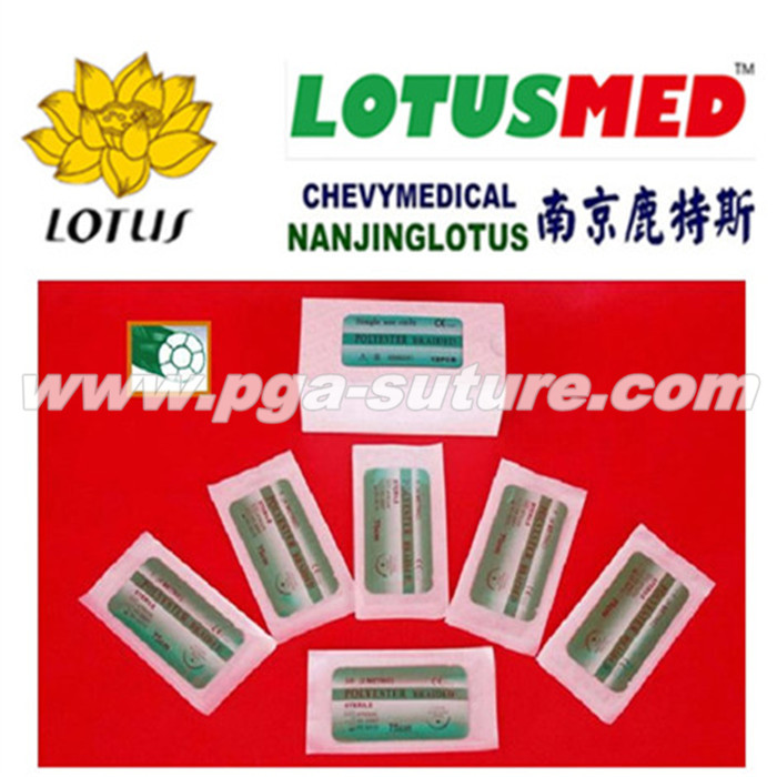 Keith stainless steel wire suture needles