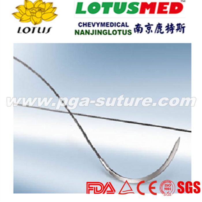 Surgical suture tray