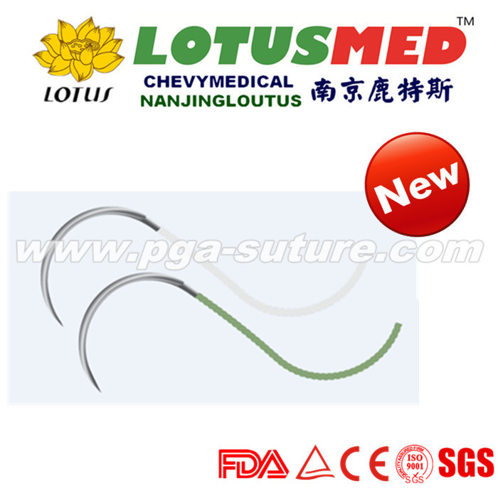 Perfect Surgical Polyester Braided Suture