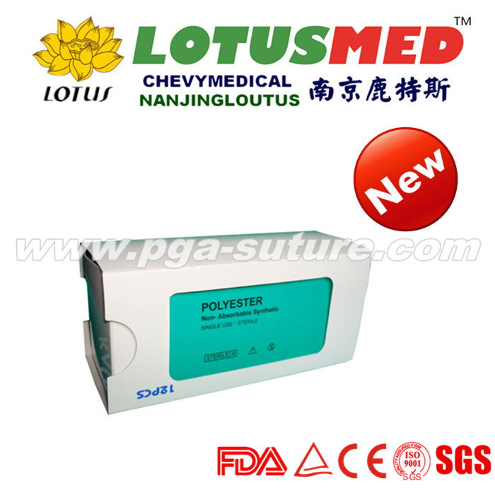 High Quality Medical Suture With Needle