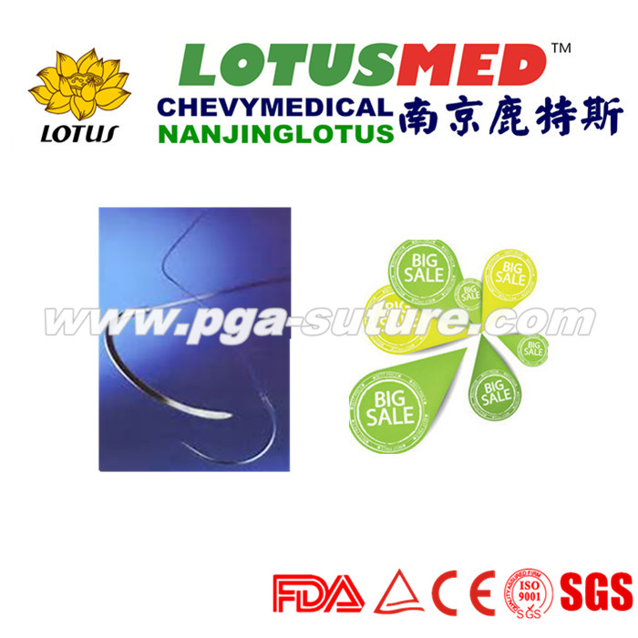 LOTSMED absorbable suture of Plain Catgut Suture