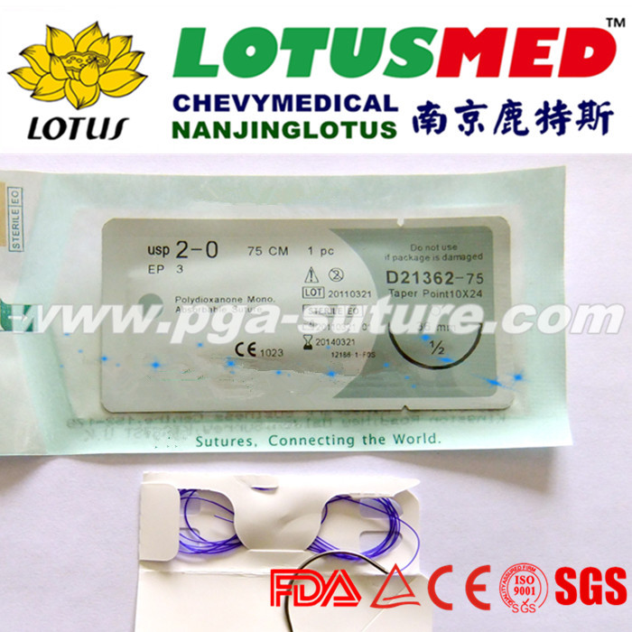 LOTUSMED Sutures PDO