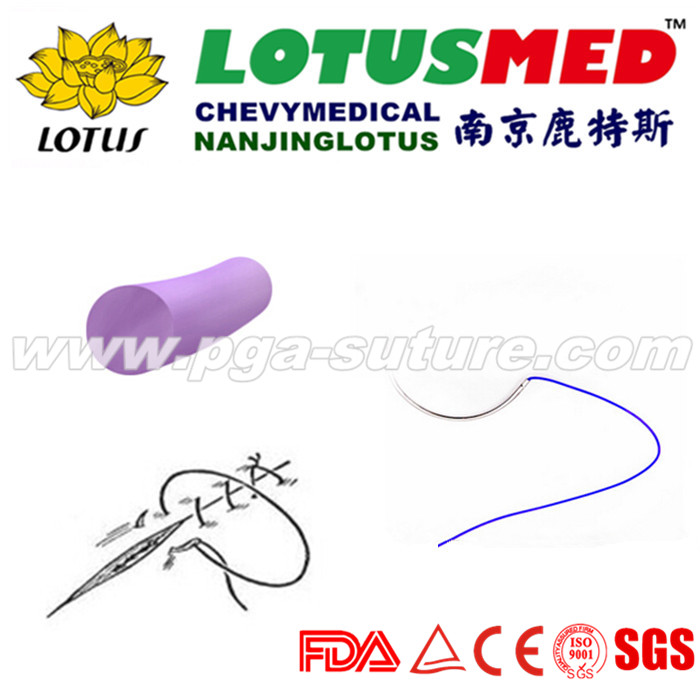 Surgical suture LOTUSMED