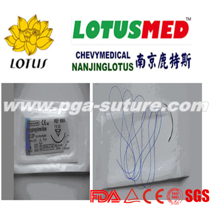 LOTUSMED Surgical suture reel