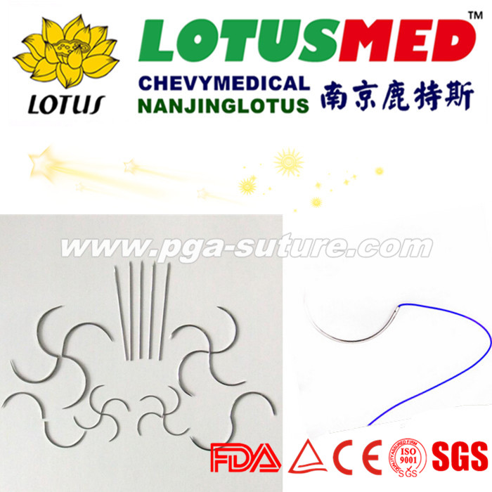 Disposable PDO Surgical Sutures
