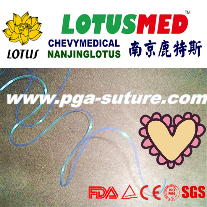 LOTUSMED High Quality Raw Material Of Catgut Sutur...
