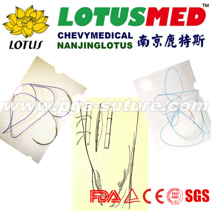 Perfect PDO Surgical suture