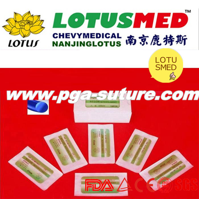 Surgical Nylon Suture Sterile Perfect Cheapest