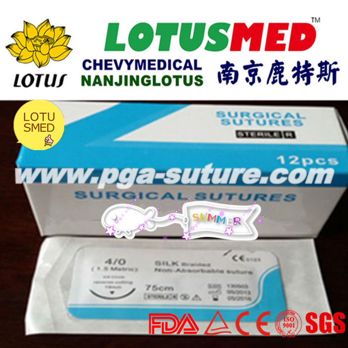 LOTUSMED High Quality Ethicon Suture