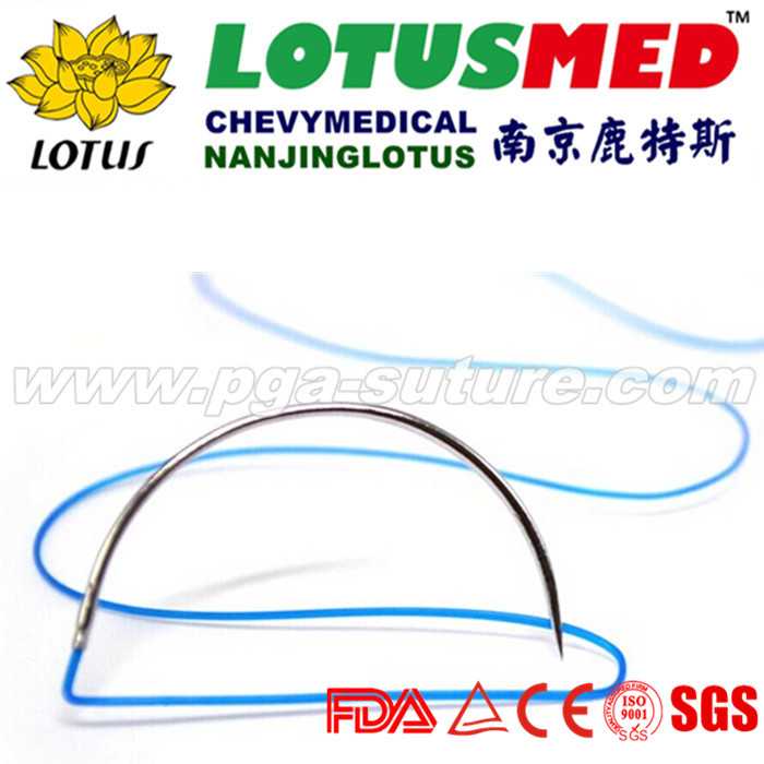 PDO Biodegradable sutures