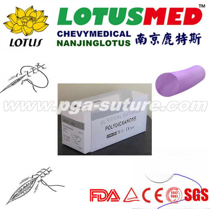 Tyco Absorable Sutures